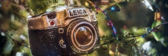 Leica Christmas