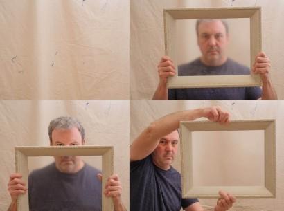Framed II A