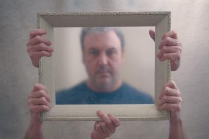 Framed II- C