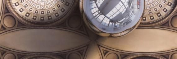 Rotunda 4-Ways