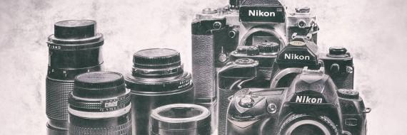Old Nikons