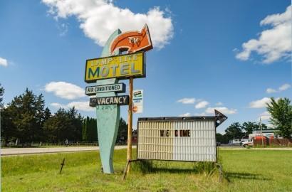 motel-A