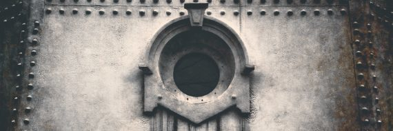 Rivets and Rust: A Dark Tower