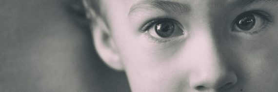 The Eyes of a Child