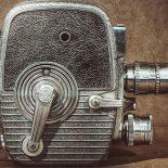 The Keystone Capri K28 8mm Camera