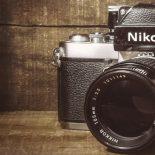 My First Nikon Camera
