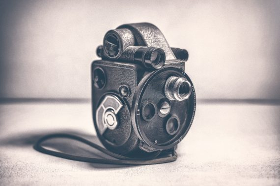 Revere Eight - Model 99