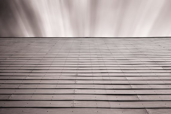 Straight Line Above